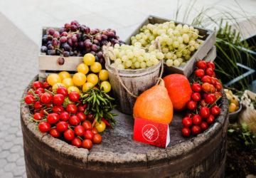 Voće i povrće We Love Local