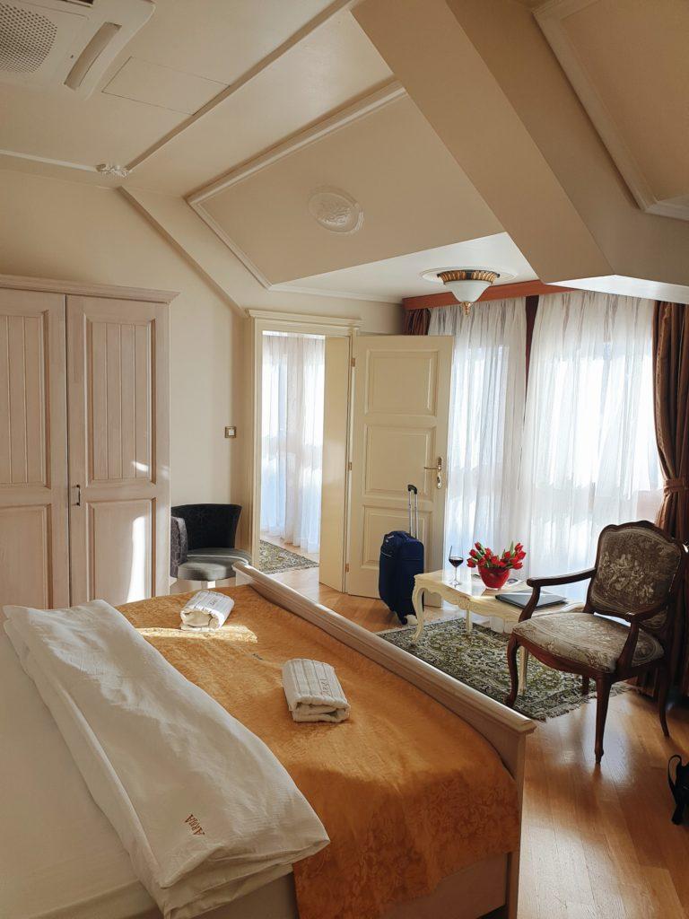 Obiteljska Premium soba
