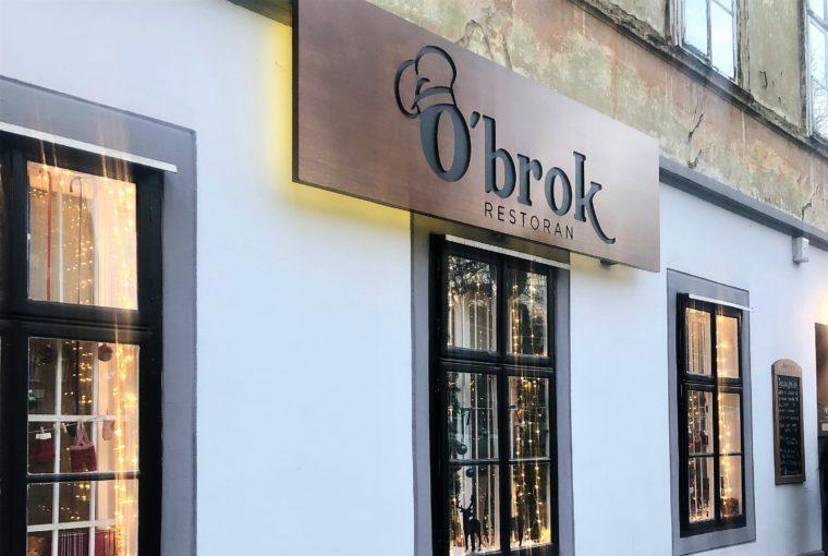 Restoran O'brok