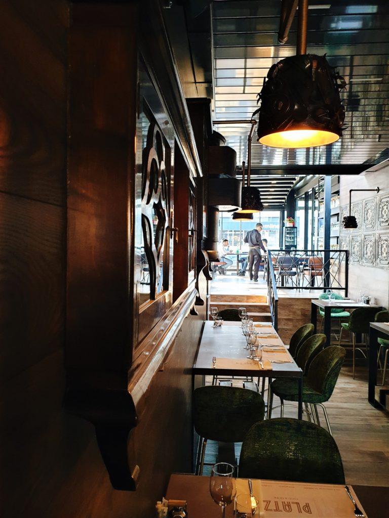 Restoran Platz Trešnjevka