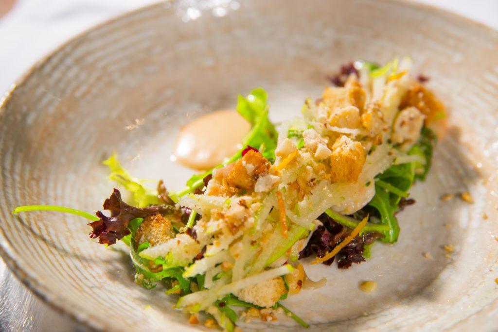 Salata od kozica