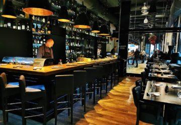 Restoani i kafići