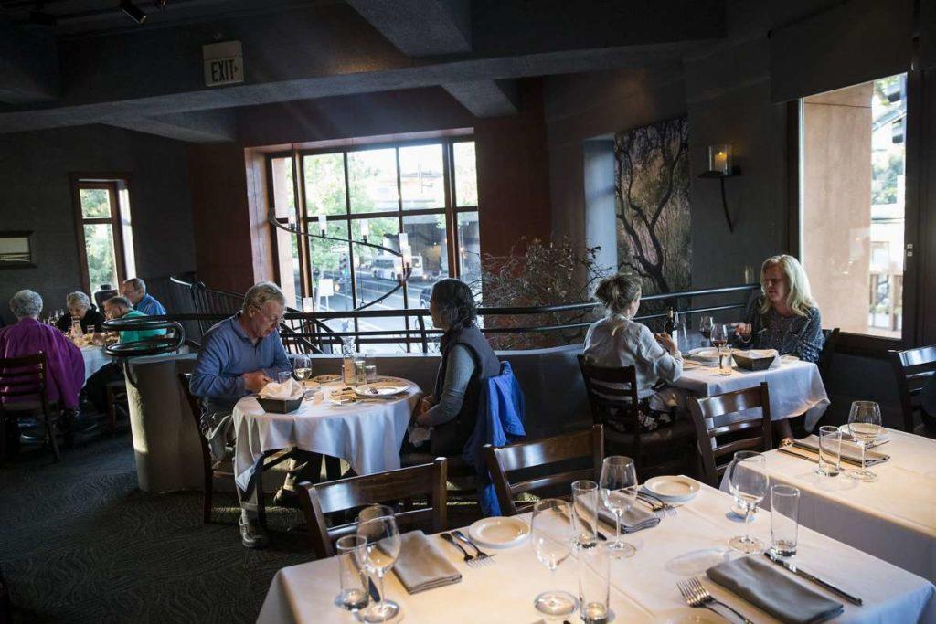 Restorani i kafići