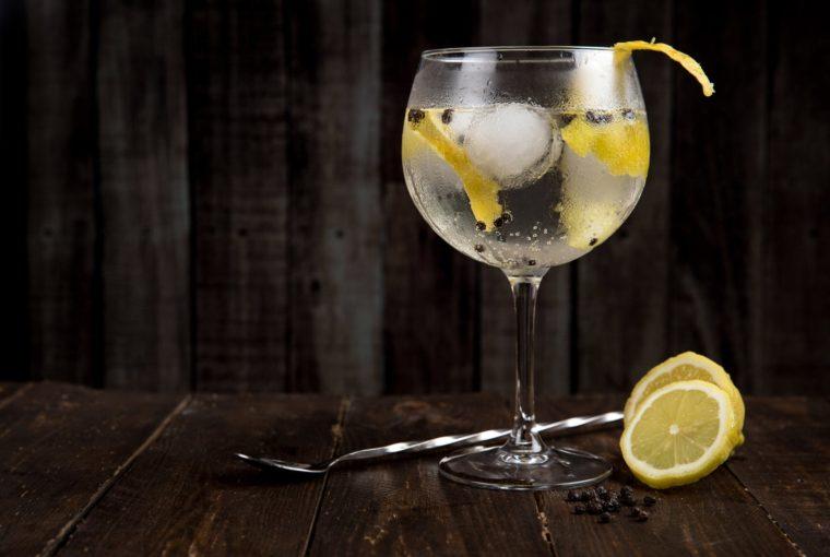 Gin Gourmet