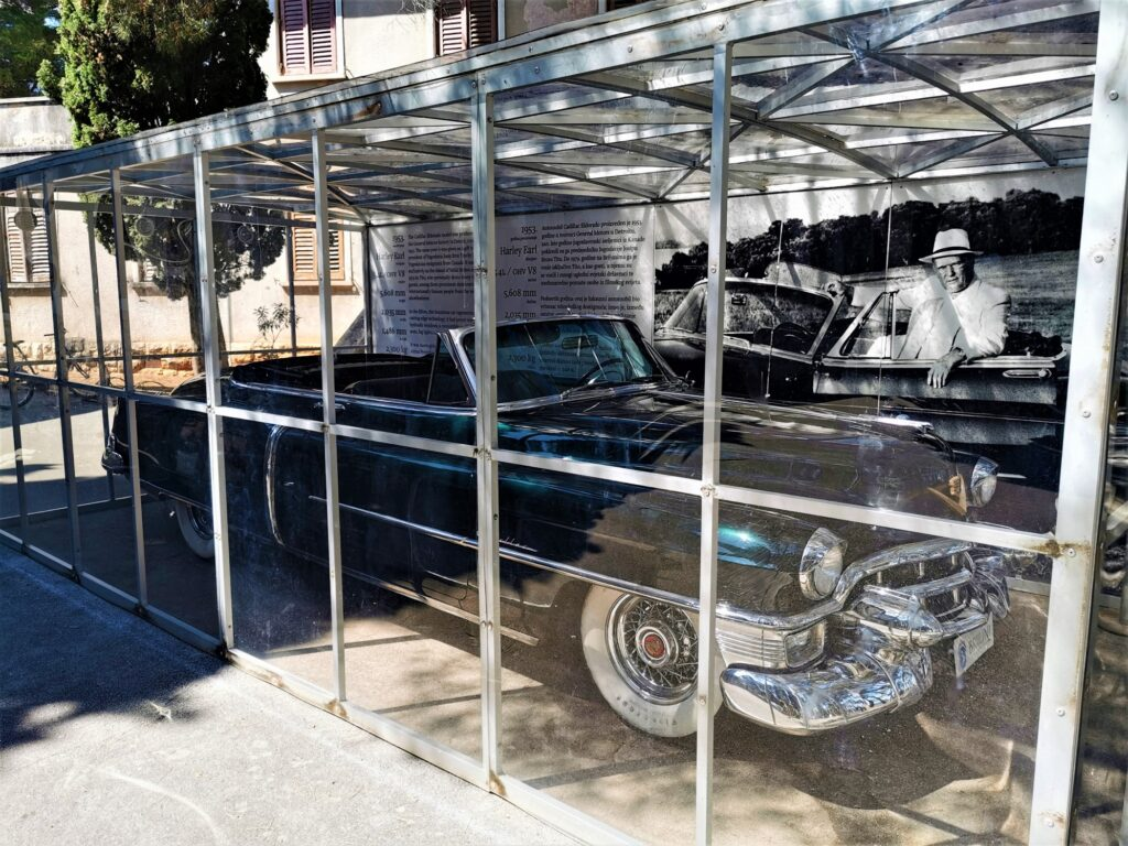 Cadillac Tito