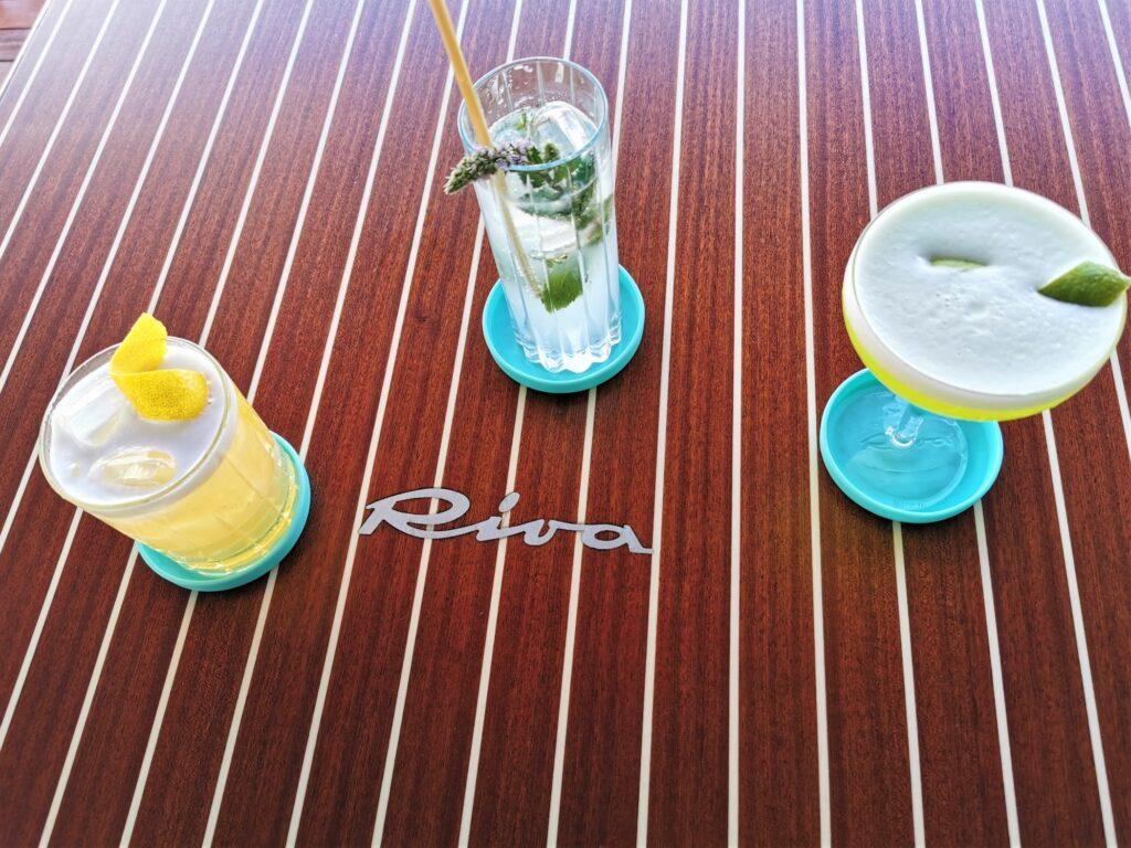 Riva Lounge Ikador