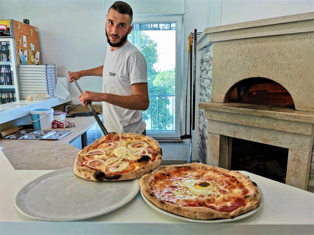 Pizzeria Ulika Žminj