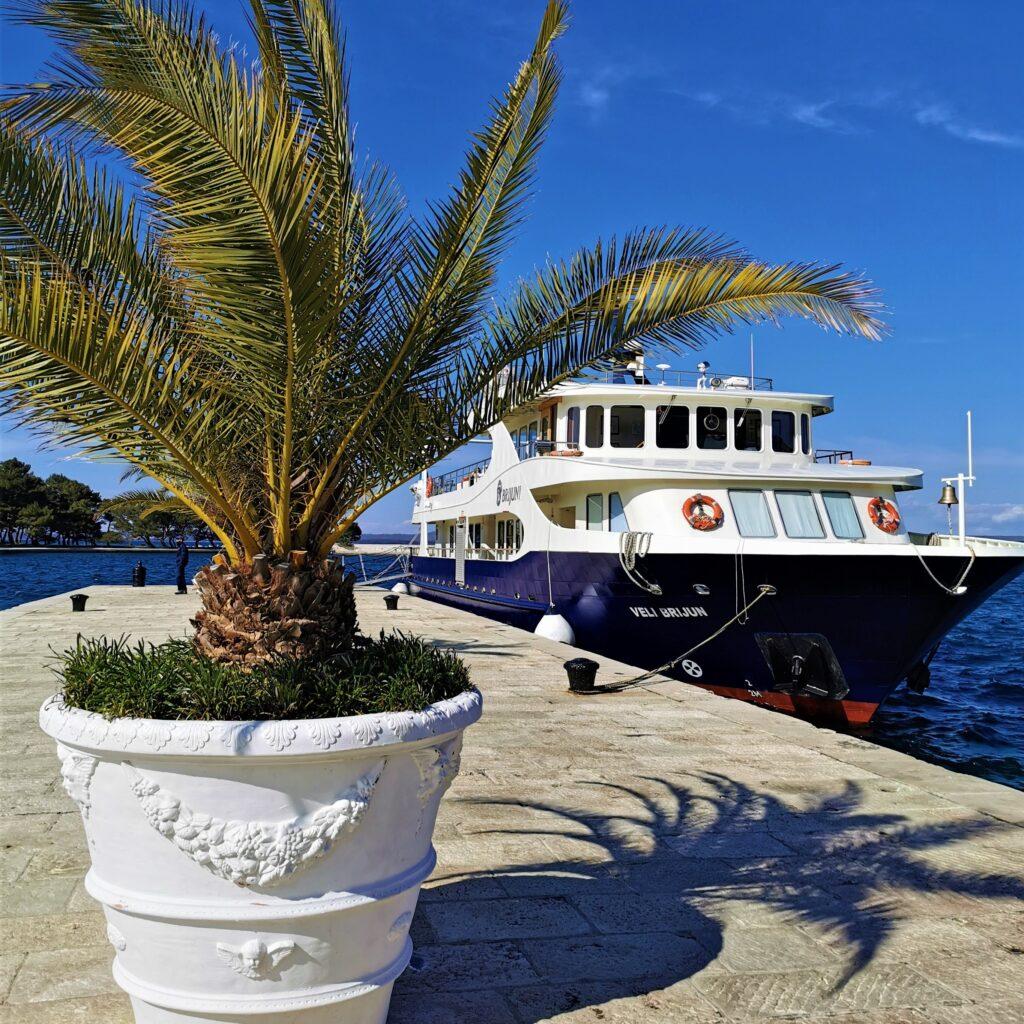 Brod Fažana