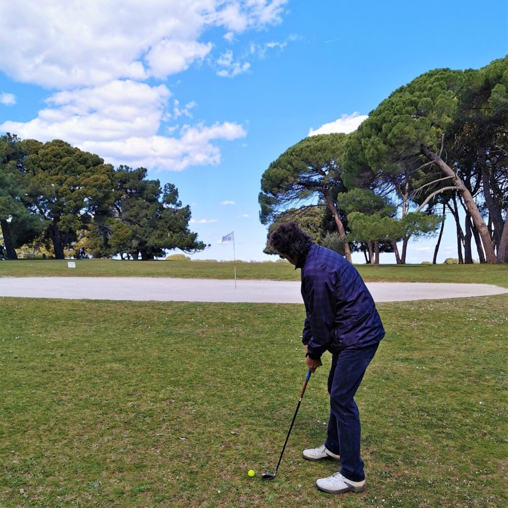 Golf Brijuni