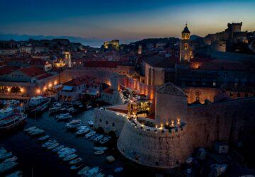 Restoran 360 Dubrovnik